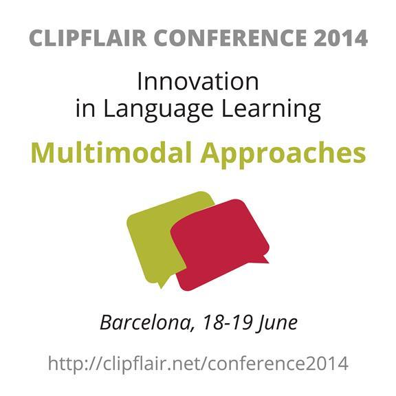 ClipFlair Conference Workshop 2: Creating captioning activities in ClipFlair Studio